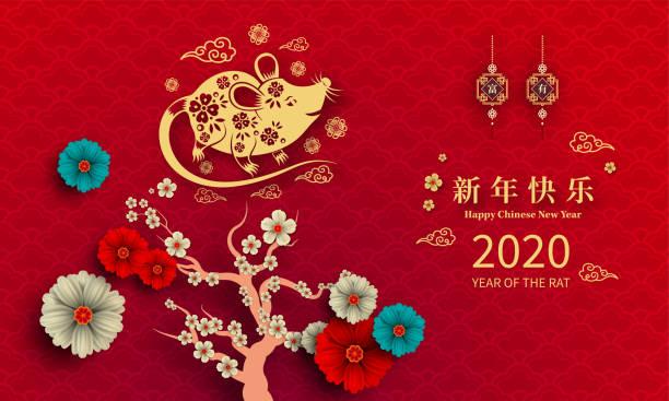 szczęśliwego chińskiego nowego roku 2019 roku stylu cięcia papieru wieprzowego. chińskie znaki oznaczają szczęśliwego nowego roku, bogaty, znak zodiaku na kartkę z życzeniami, ulotki, zaproszenie, plakaty, broszury, banery, kalendarz. - new year stock illustrations