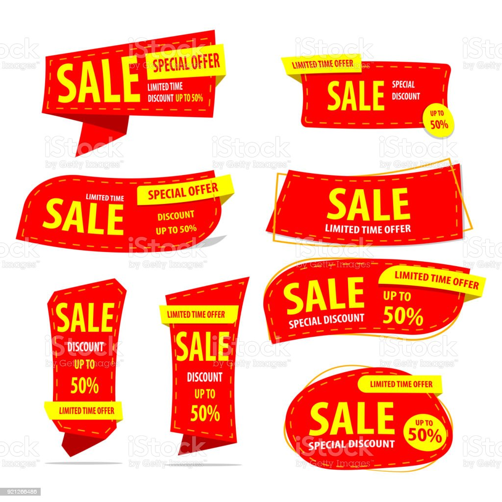 happy chinese new year banner sale collection set promotion sale tag banner limited time and
