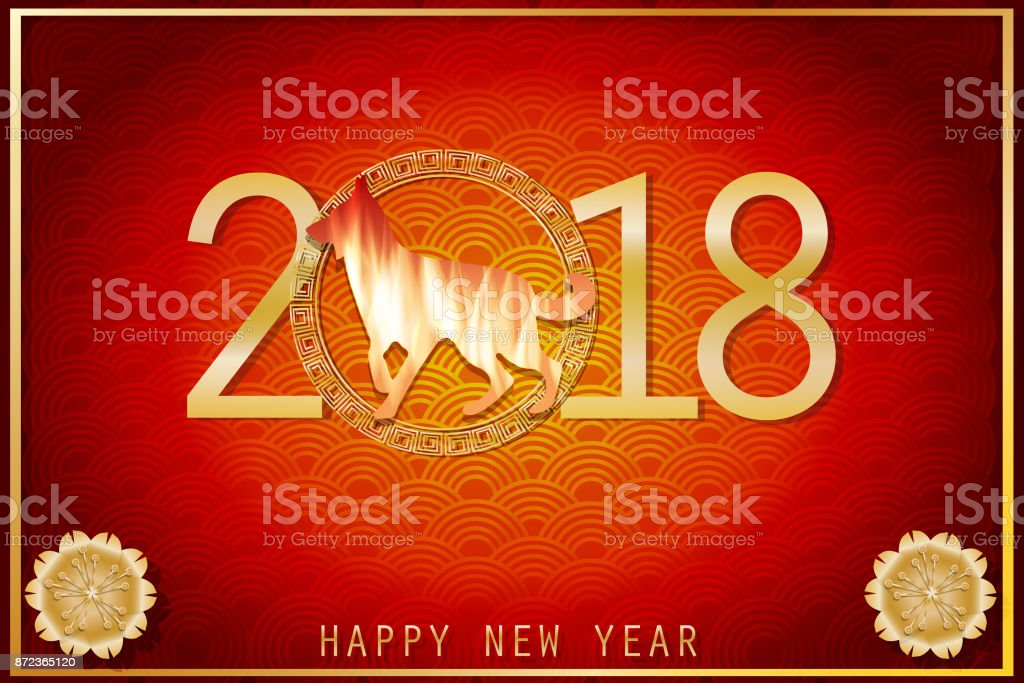 2018 happy chinese new year paper cut art vector design for greeting 2018 happy chinese new year paper cut art vector design for greeting cards calendars m4hsunfo