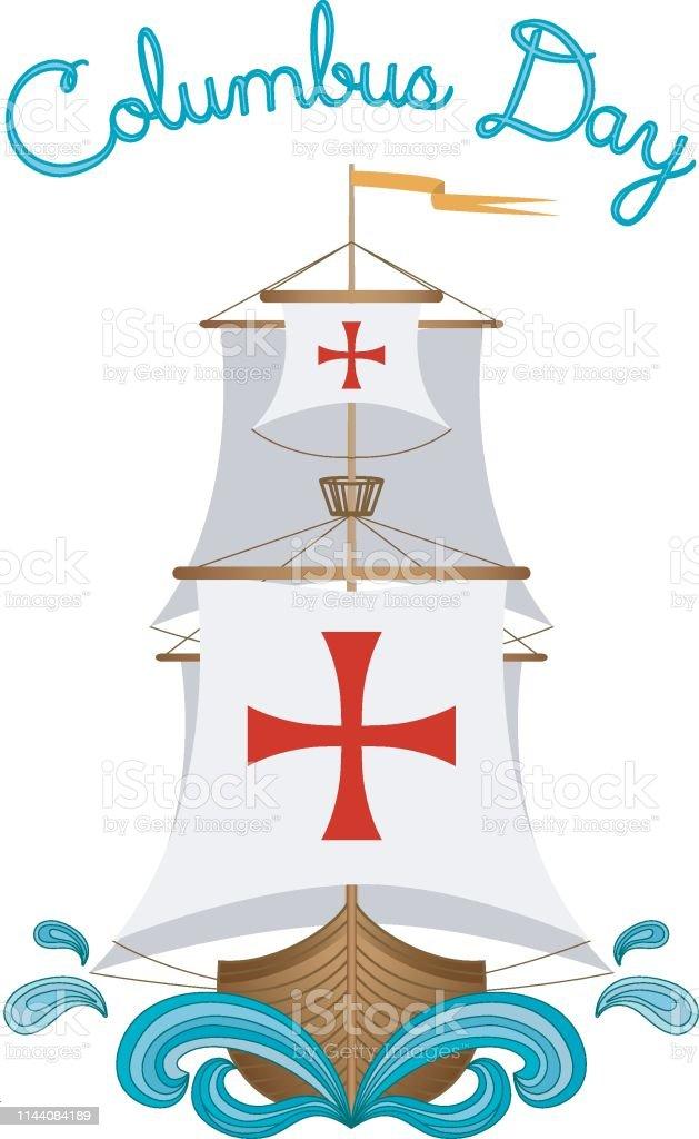 Segelschiff Zeichnen Einfach