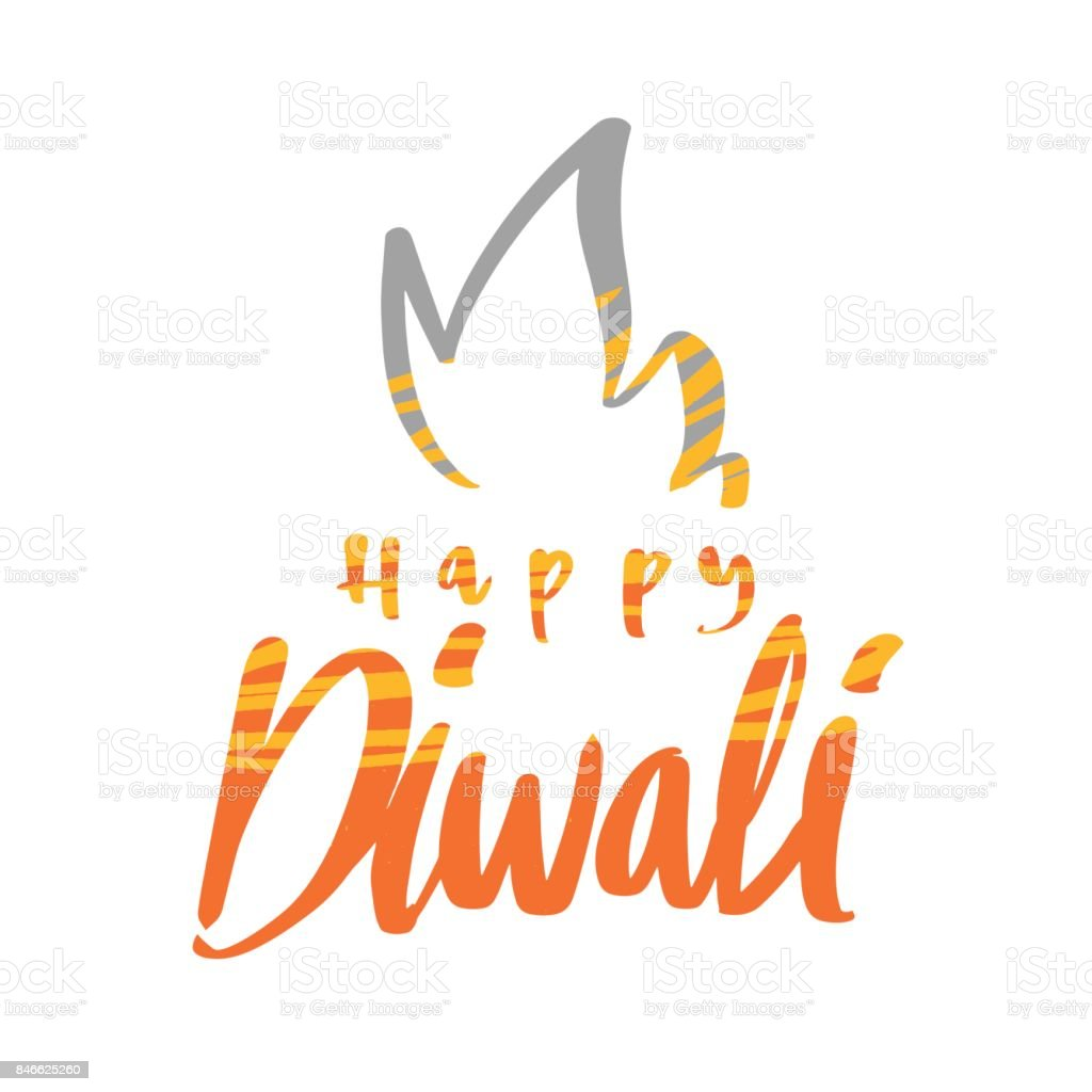 Happy diwali celebration of happy deepavali light and fire festival happy diwali celebration of happy deepavali light and fire festival vector illustration greeting or stopboris Images