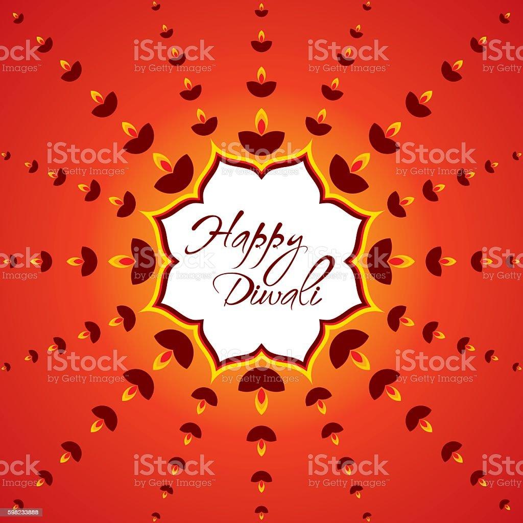 happy diwali festival greeting design ilustração de happy diwali festival greeting design e mais banco de imagens de arte royalty-free