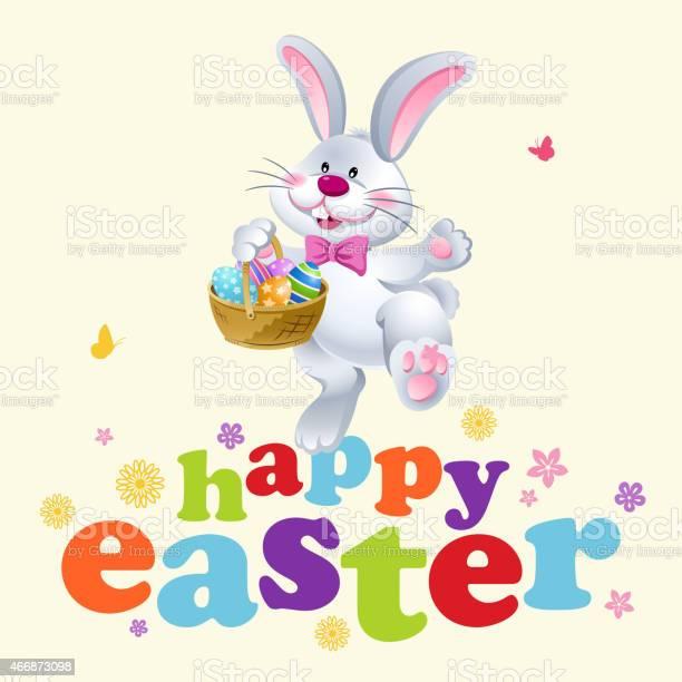 Happy easter bunny dancing vector id466873098?b=1&k=6&m=466873098&s=612x612&h=vmsrsr7dsbe1wgcxqpuwlzgx4zywl7fu5hsxew73gh8=