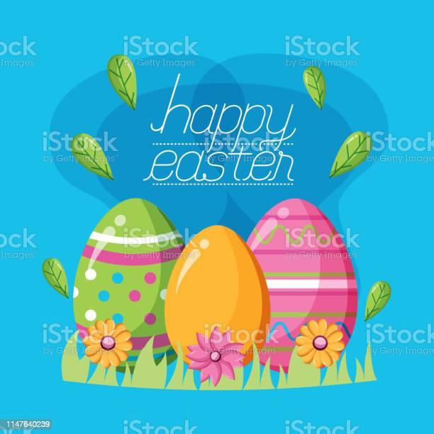Happy easter celebration vector id1147640239?b=1&k=6&m=1147640239&s=612x612&h=kvluhmuzlmkdzv6bvm11hy8o07mctlqx9gy9ruw8vbq=