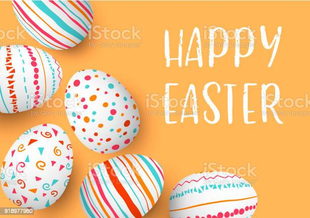 Happy easter eggs frame with text colorful easter eggs on golden vector id918977980?b=1&k=6&m=918977980&s=612x612&h=oggp3tcuqztdt q0jgii38xxwlnhkf uwhbscfw9t8a=