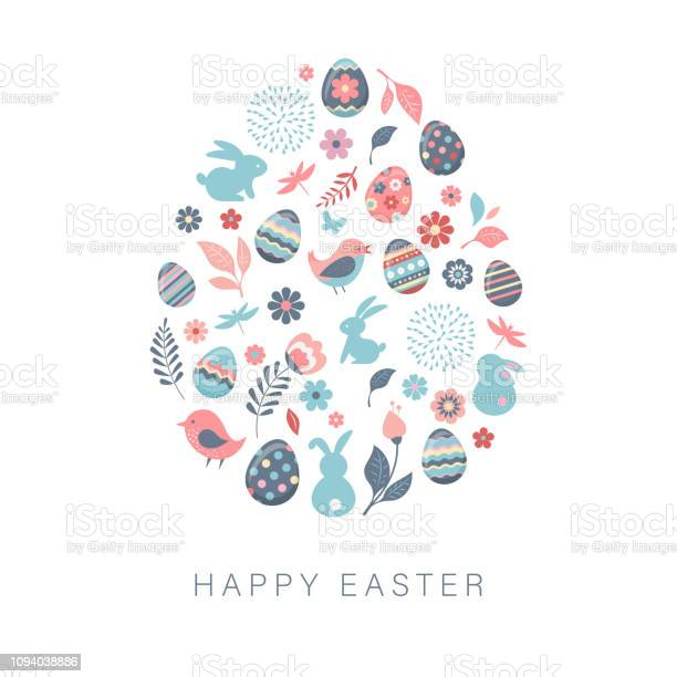 Happy easter vector banner with flowers eggs and bunnies vector id1094038886?b=1&k=6&m=1094038886&s=612x612&h=m3z7tqu5nq6 qddswnstuvutd0mexvmcudilpffztsi=