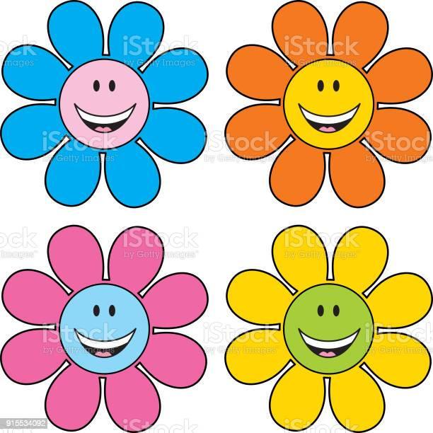 Happy face flowers icons vector id915534092?b=1&k=6&m=915534092&s=612x612&h=q47apacwfx5nio9eelpfnml8 sack9nbtmw e6 smhq=