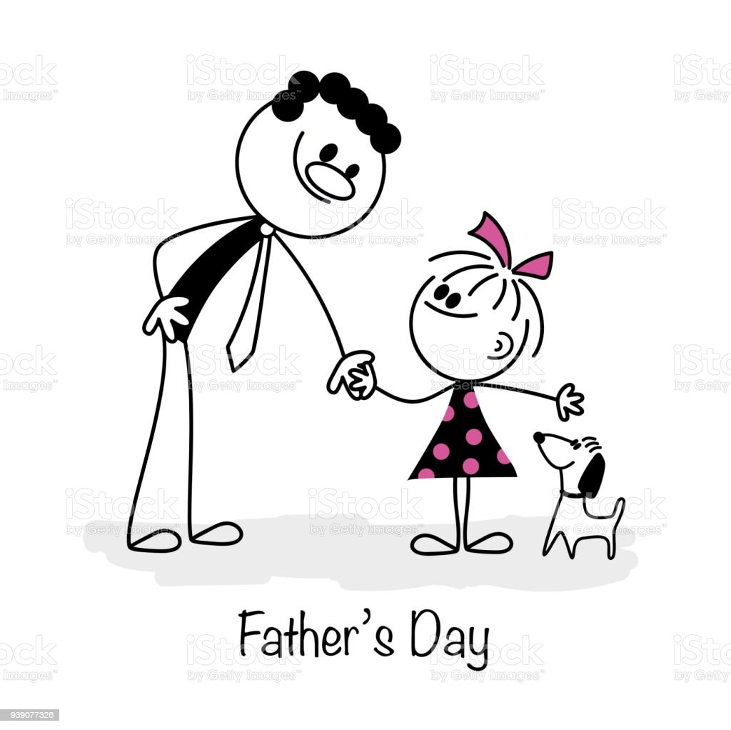 daugh meaningful fathers day - HD 1024×1022