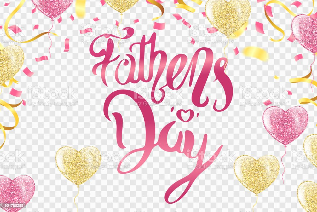 Happy Fathers Day greeting. Vector background royalty-free happy fathers day greeting vector background stock vector art & more images of adult