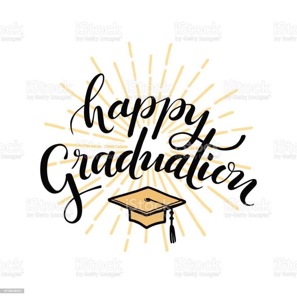 卒業 おめでとう
