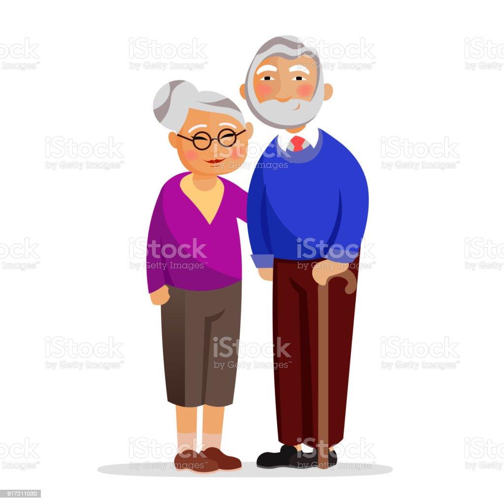 äldre dating företag
