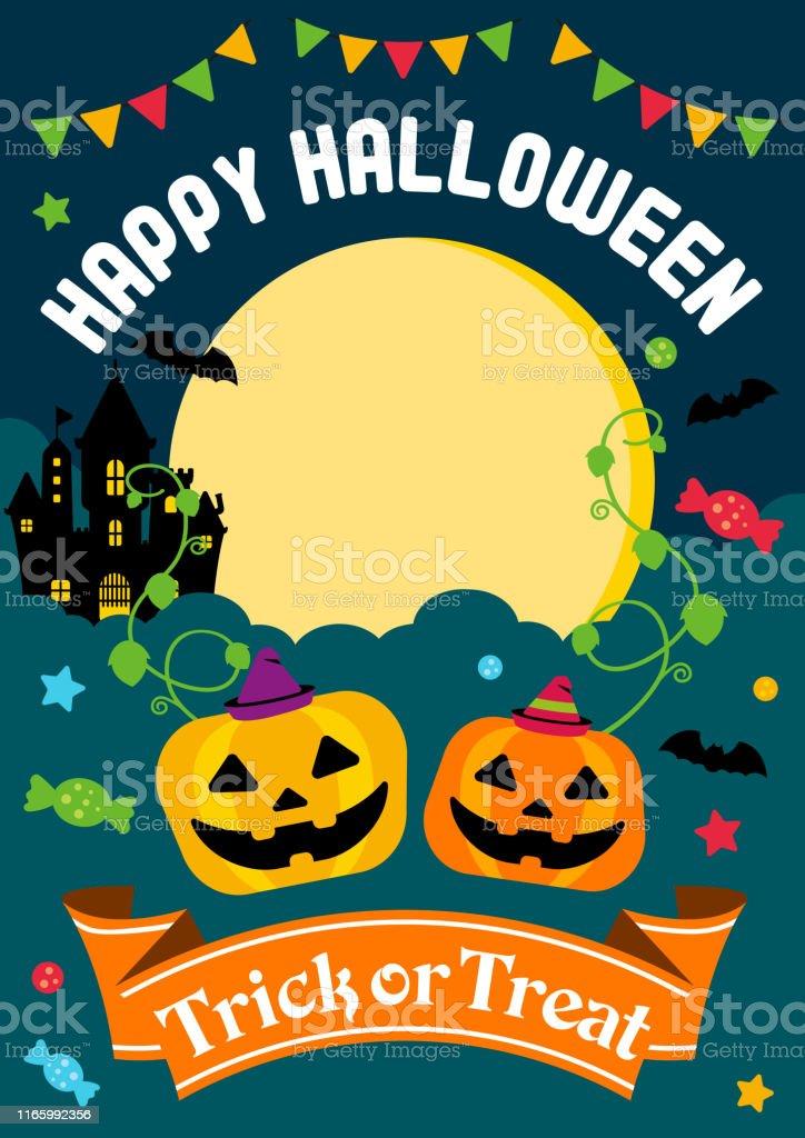 Dessin Anime Halloween Jack.Heureux Halloween Citrouille De Dessin Anime Vecteurs Libres De Droits Et Plus D Images Vectorielles De Affiche Istock