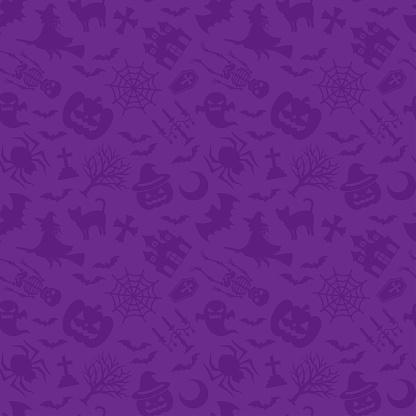 halloween backgrounds stock illustrations