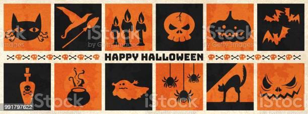 Happy halloween web banner vector id991797622?b=1&k=6&m=991797622&s=612x612&h=g2wczamixvd2kxtukgncsoc5vvwb4wcqrz2zl6xljpi=