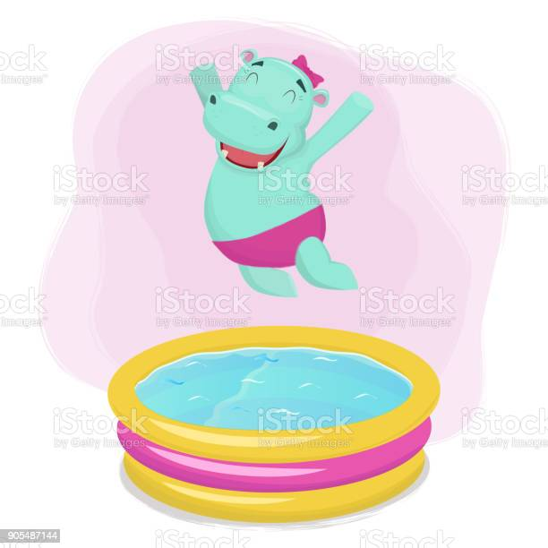Happy hippo girl jumping into waterpool vector id905487144?b=1&k=6&m=905487144&s=612x612&h=u3ohv27yj3u5fm1zhjcuiimiwtduz73pmtehxwevzde=