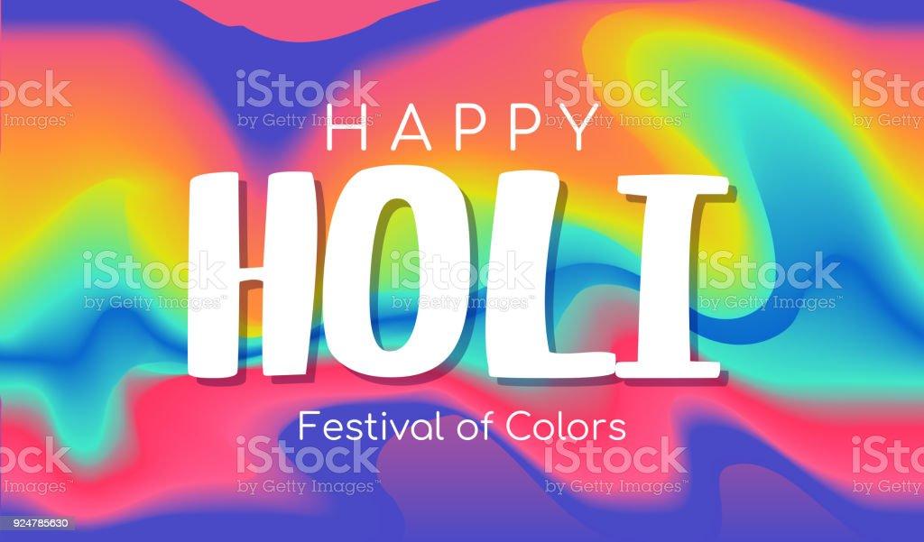 Holi Creative Advertising