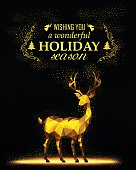 Holiday Greeting. EPS 10.
