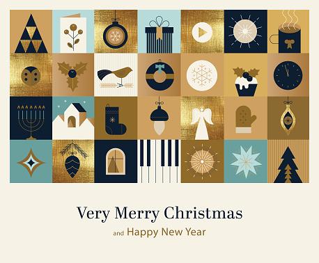 Happy Holidays Seasonal Greetings