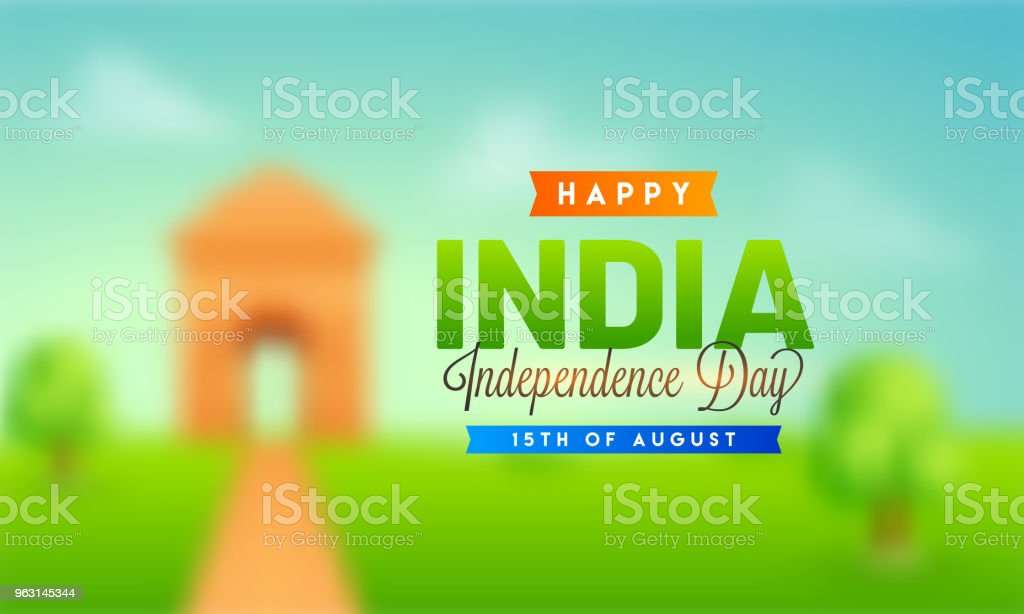 Happy Independence Banners Holi Festival Banners