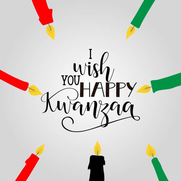 Royalty Free Kwanzaa Clip Art, Vector Images ...