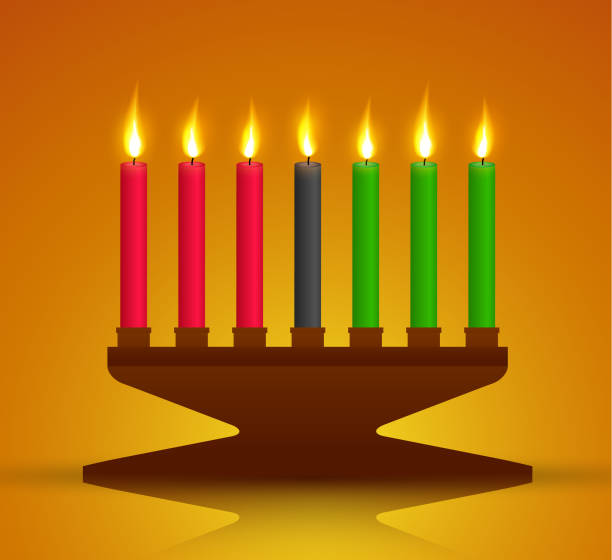 Kwanzaa Illustrations, Royalty-Free Vector Graphics & Clip ...