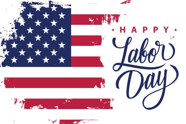 Royalty Free Labor Day Clip Art, Vector Images & Illustrations - iStock