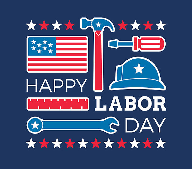 Image result for happy labor day graphic