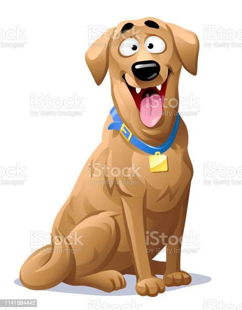 Happy labrador retriever vector id1141884442?b=1&k=6&m=1141884442&s=612x612&h=e4l4gafdefisilqhyheydpp2zemmzgd8vcohdu ophs=