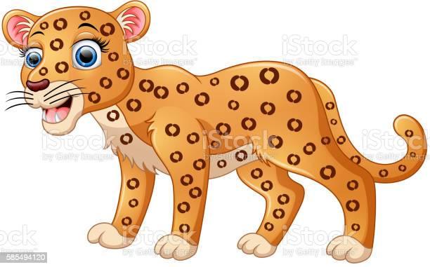 Happy leopard cartoon isolated on white background vector id585494120?b=1&k=6&m=585494120&s=612x612&h=mzf1rqulwbzmqlqybzlflgfufjqcfgtqu elsf3qfvy=