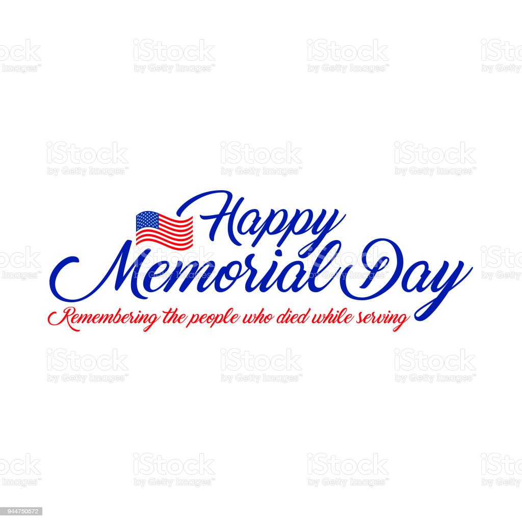 royalty free memorial day parade clip art vector images rh istockphoto com memorial day free clip art black and white happy memorial day free clipart