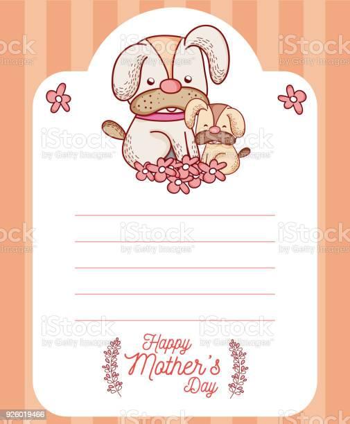 Happy mothers day card with cute animals cartoons vector id926019466?b=1&k=6&m=926019466&s=612x612&h=6gbzyitrmu xaizywggm3e3 qorfvsfcuedrsjipqzy=