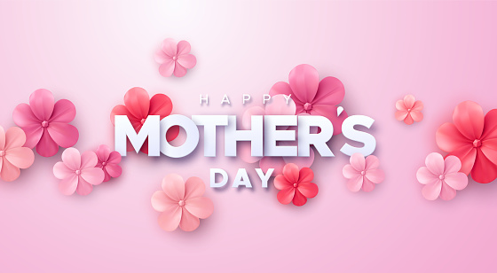 Happy Mothers Day.