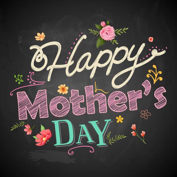 ilustraciones, imágenes clip art, dibujos animados e iconos de stock de feliz día de la madre - día de la madre