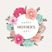 istock Happy Mother's Day 659815338