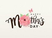 istock Happy Mother's Day 941265226