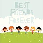 Friendship concept http://tiny.cc/bzm2n