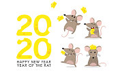 2020, animal, asian, background, banner, calendar, card, cartoon, celebration, character, cheddar, cheese, chinese, christmas, cute, decoration, design, drawing, graphic, greeting, happy, holiday, illustration, mammal, merry, mice, mouse, new, pet, postcard, poster, rat, season, symbol, tail, vector, wild, xmas, year, yellow, zodiac