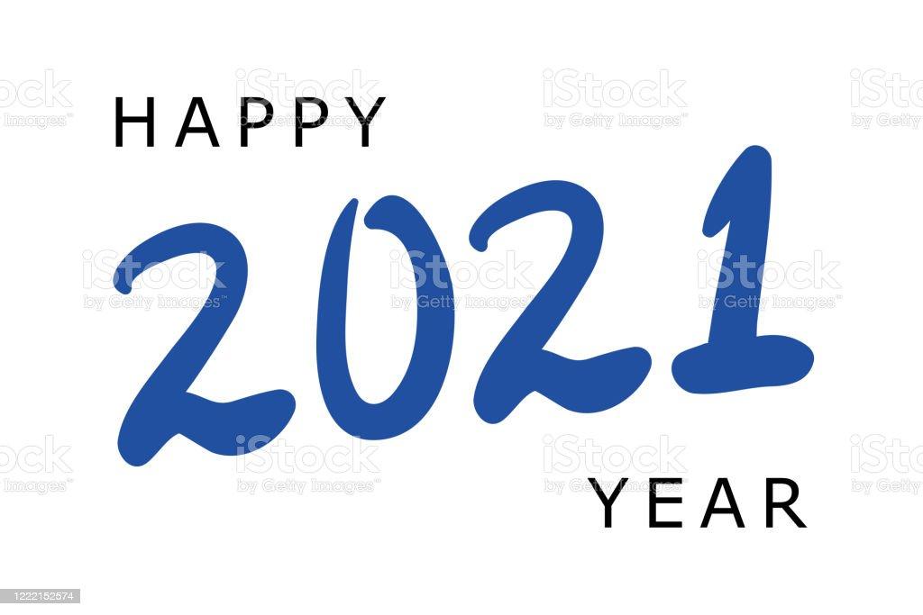 Happy New 2021