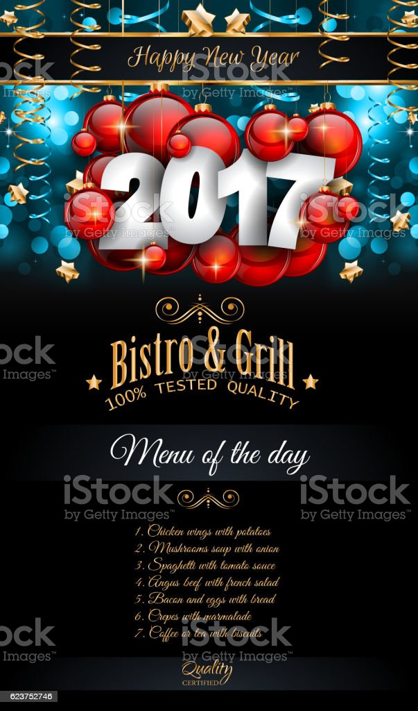 2017 happy new year background for your seasonal flyers royalty free 2017 happy new year