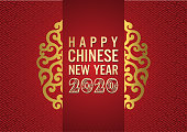 Year of the rat, 2020, happy new year, lunar new year, chinese new year