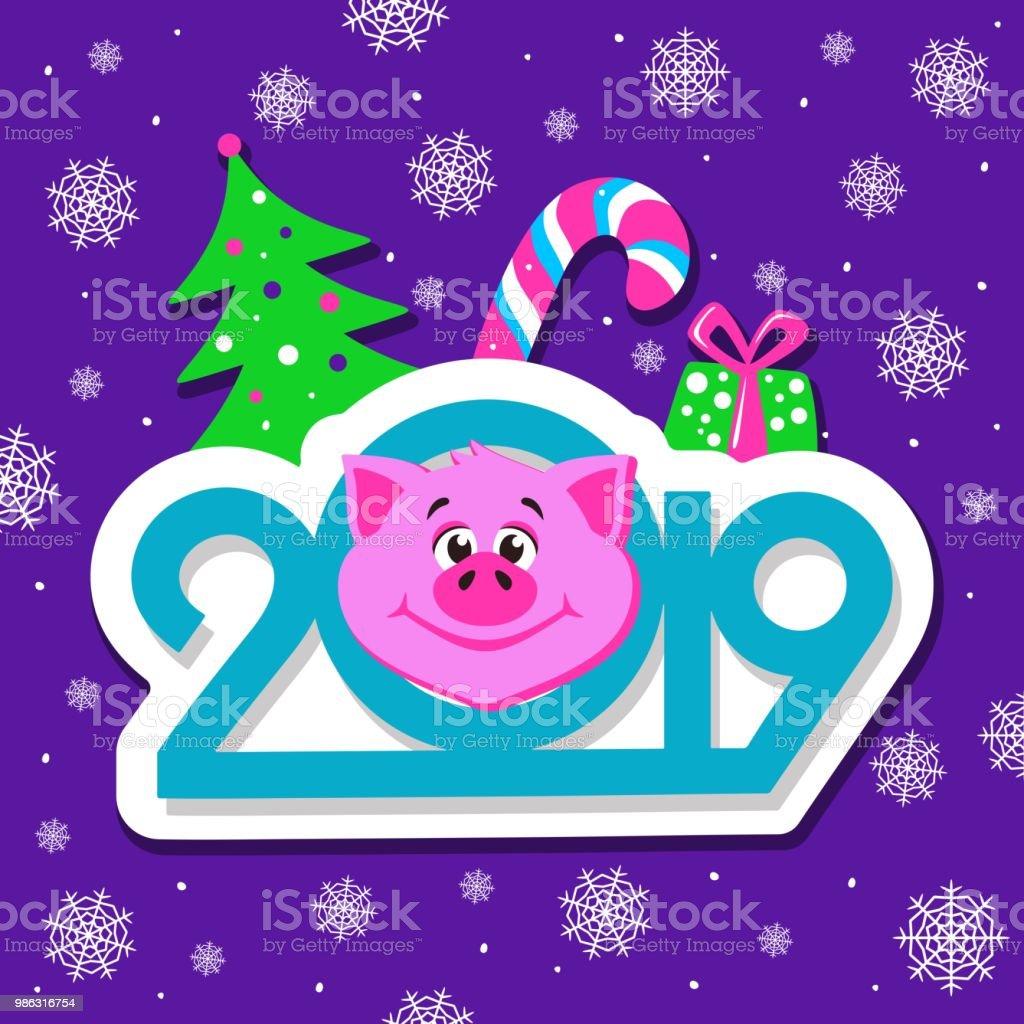Happy New Year Cartoon 60