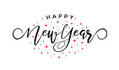 istock Happy New Year 1084535528