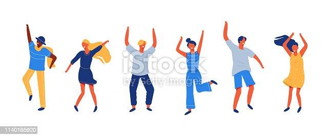istock happy people 1140165920