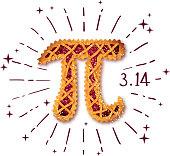 Happy Pi Day! Cherry pie