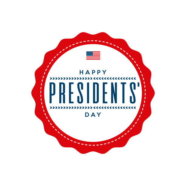 40 Free Clip Art Presidents Day Illustrations, Royalty-Free Vector ...