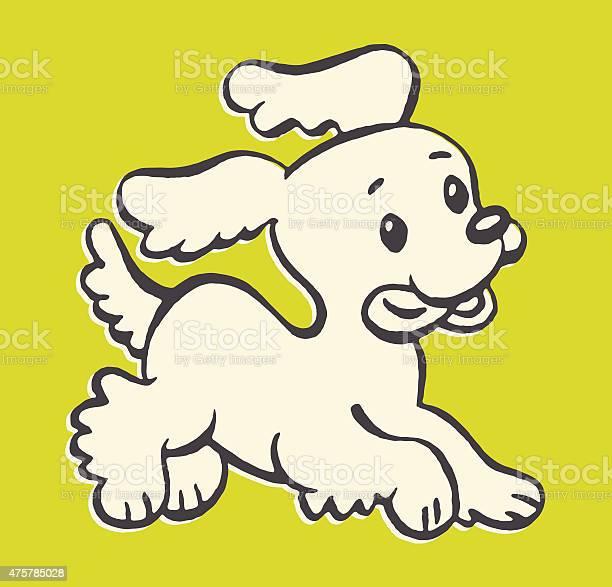 Happy puppy vector id475785028?b=1&k=6&m=475785028&s=612x612&h=fja0fktxvn n54t4aqgvfmfvco46abag7l2gweuxjnk=