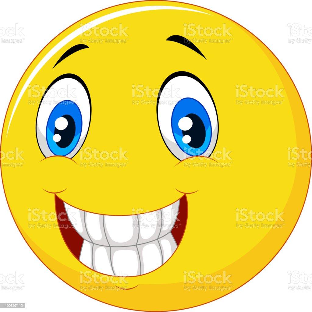 Happy Smiley Face Stockvectorkunst En Meer Beelden Van 2015