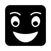 happy  smiling   emoji
