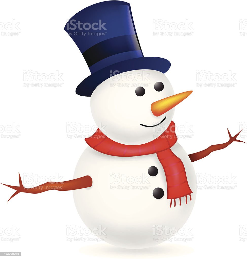 royalty free melting snowman clip art vector images illustrations rh istockphoto com  animated melting snowman clipart