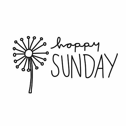 Sunday Sonntag